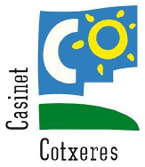 Logo Cotxeres-Casinet